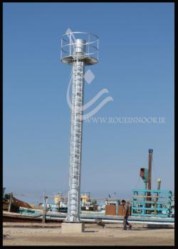 برج آتشنشانی
