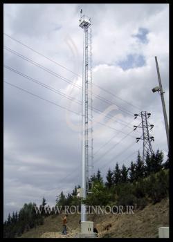 برج صاعقه گیر